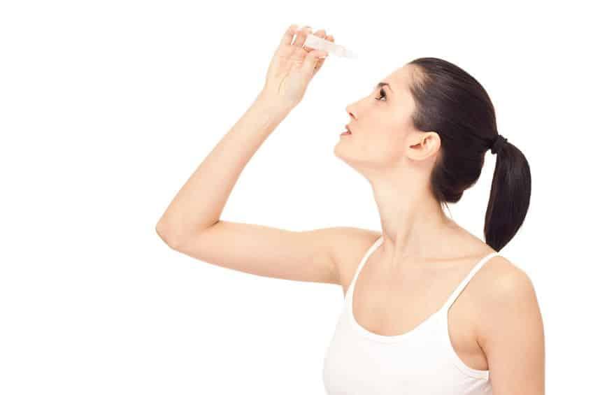 Dry Eye Tips