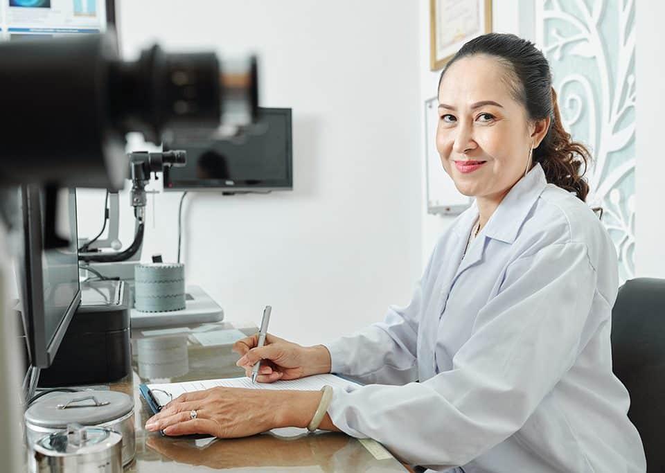 Optometry Clinic Kelowna
